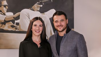 Emin Agalarov song, money and the achievement of results.